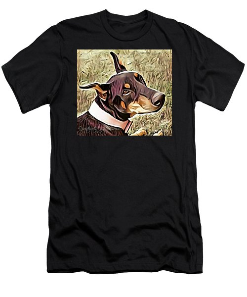 Loyal Beyond Measure Men's T-Shirt (Athletic Fit)