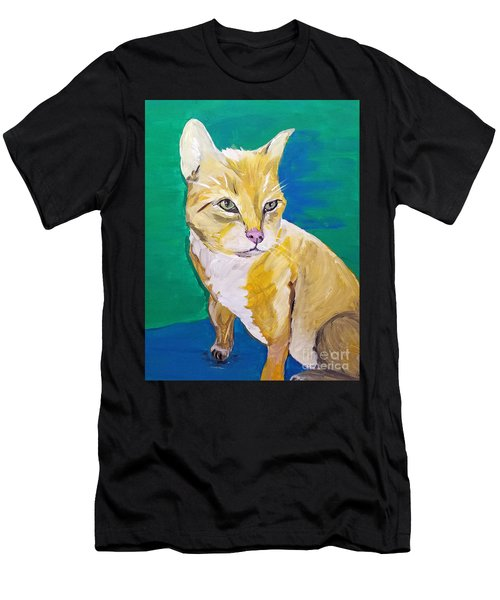Lulu Date With Paint Nov 20th Men's T-Shirt (Athletic Fit)