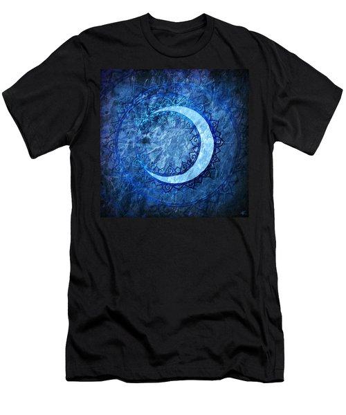 Luna Men's T-Shirt (Athletic Fit)