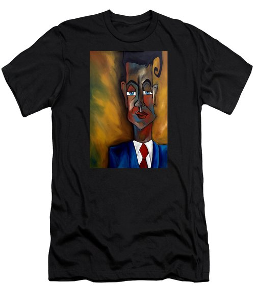 Lunatic Mentor Men's T-Shirt (Athletic Fit)