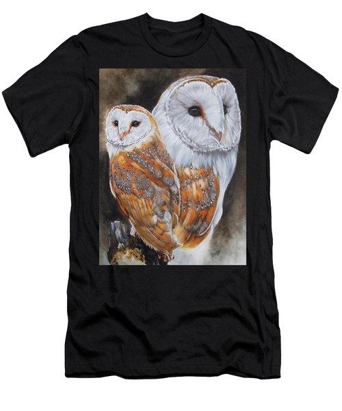 Luster Men's T-Shirt (Athletic Fit)