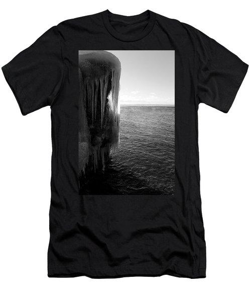 Lutsen Shore Six Men's T-Shirt (Athletic Fit)