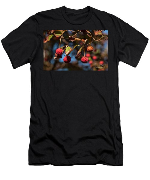 Lychees Men's T-Shirt (Athletic Fit)