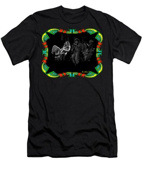 Design #1 Men's T-Shirt (Athletic Fit)