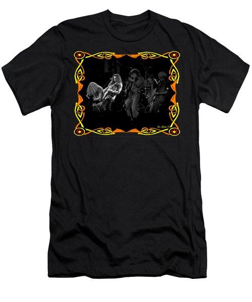 Design #1a Men's T-Shirt (Athletic Fit)