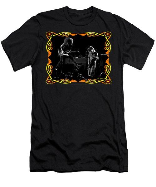 Design #2a Men's T-Shirt (Athletic Fit)