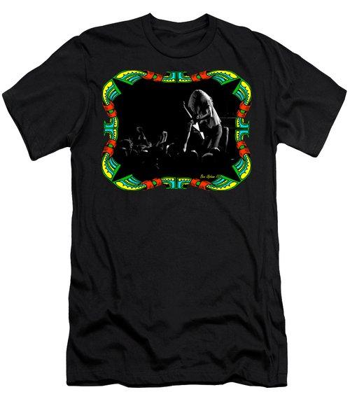 Design #4 Men's T-Shirt (Athletic Fit)