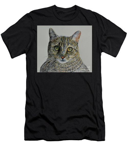 Lyon Men's T-Shirt (Athletic Fit)