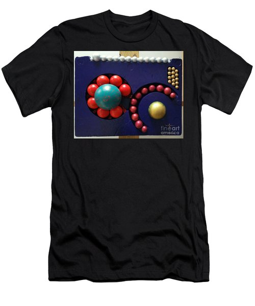 M O D A  Garden Men's T-Shirt (Athletic Fit)