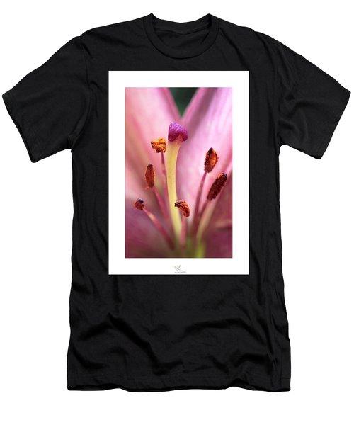 Ma Belle Men's T-Shirt (Athletic Fit)