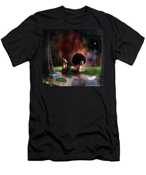 Maat  Men's T-Shirt (Athletic Fit)
