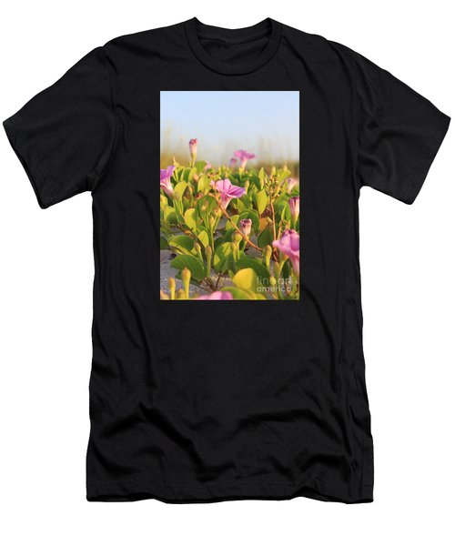 Magic Garden Men's T-Shirt (Athletic Fit)