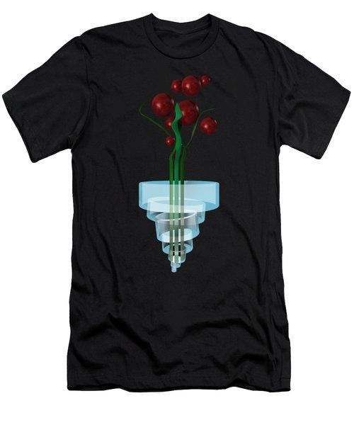 Magic Plant Men's T-Shirt (Athletic Fit)