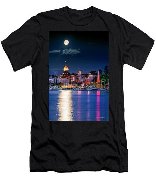 Magical Del Men's T-Shirt (Athletic Fit)