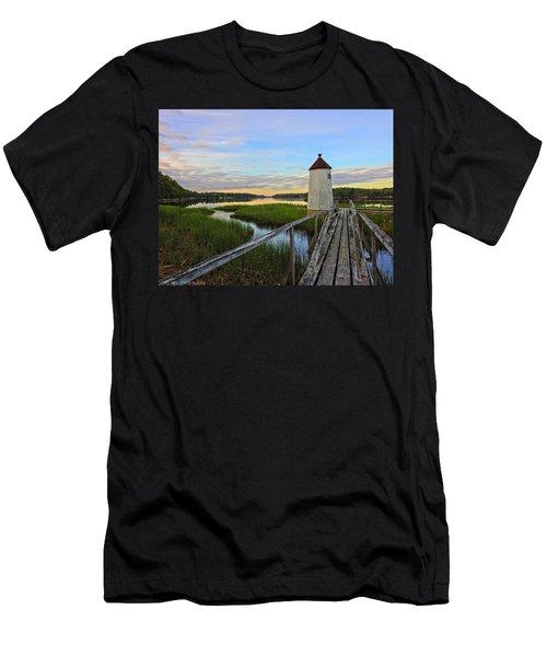 Magical Morning Musings Men's T-Shirt (Athletic Fit)