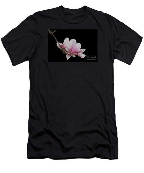 Magnolia #2 Men's T-Shirt (Athletic Fit)