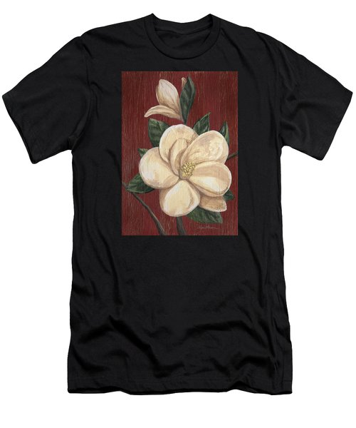 Magnolia II Men's T-Shirt (Athletic Fit)