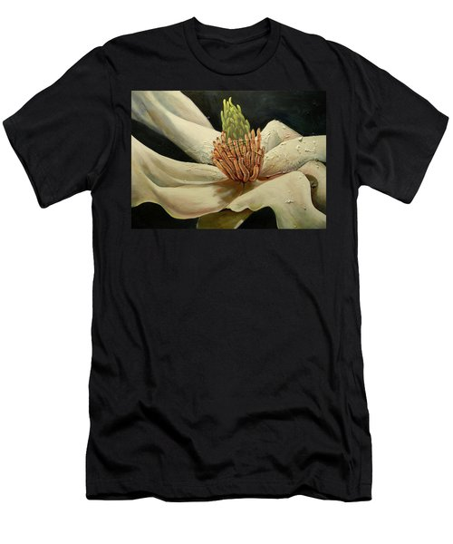Magnomagic Men's T-Shirt (Athletic Fit)