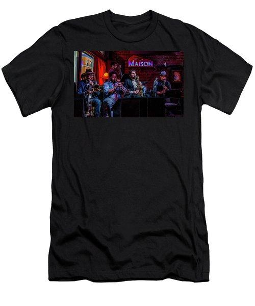 Maison Men's T-Shirt (Athletic Fit)