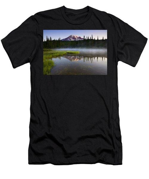 Majestic Dawn Men's T-Shirt (Athletic Fit)