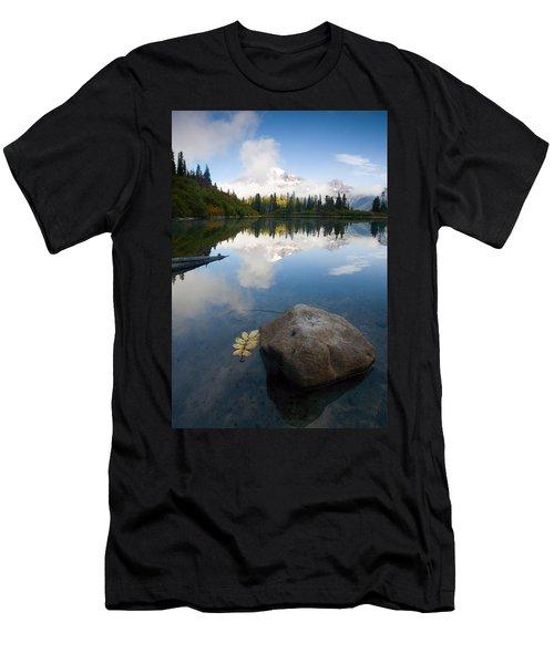 Majesty Hidden Men's T-Shirt (Athletic Fit)