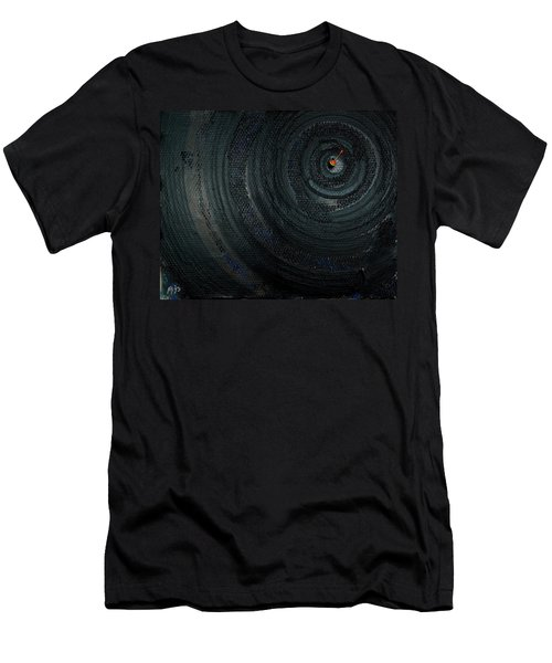 Make A Good Catch - Ecological Disaster  - Drilling Permit - Offshore - Energy - Crude - Petri Heil Men's T-Shirt (Athletic Fit)