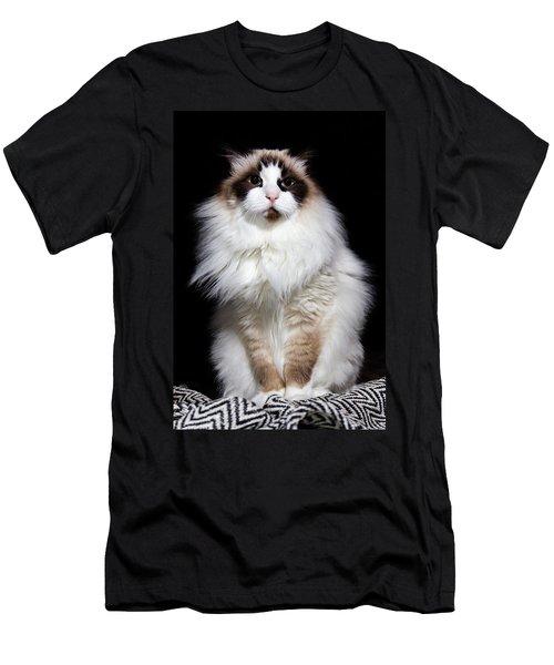 Malaki Men's T-Shirt (Athletic Fit)