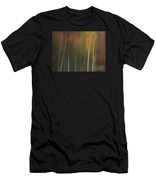 Malbourn Pond Pan Men's T-Shirt (Athletic Fit)