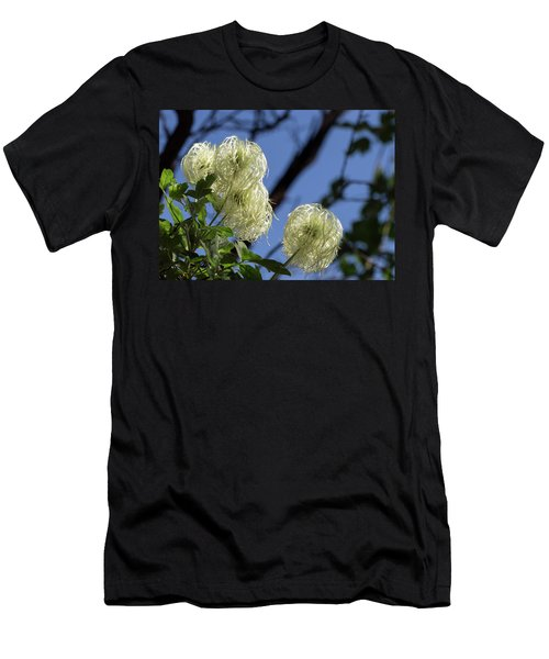 Old Man's Beard Men's T-Shirt (Athletic Fit)
