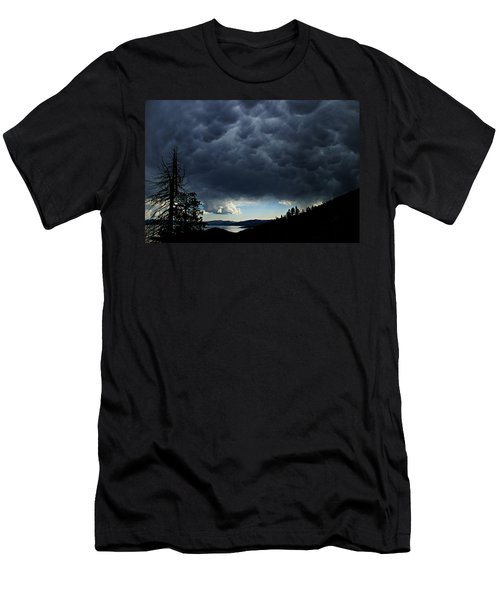 Mammatus Men's T-Shirt (Athletic Fit)