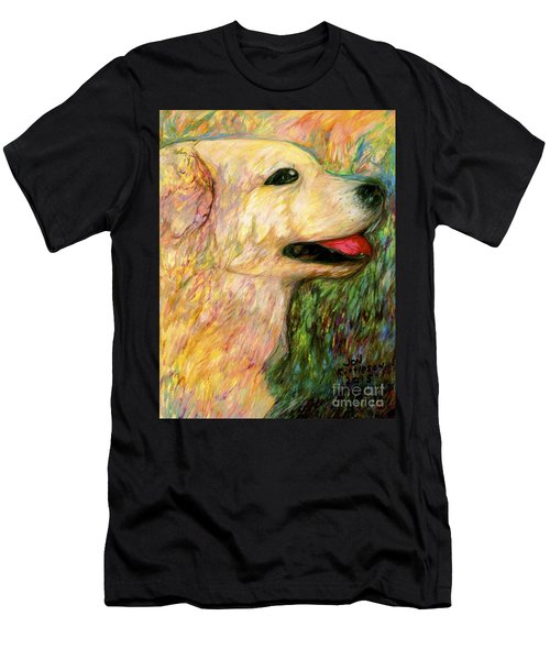 Mandy Men's T-Shirt (Athletic Fit)