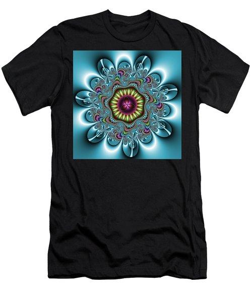 Manisadvon Men's T-Shirt (Athletic Fit)