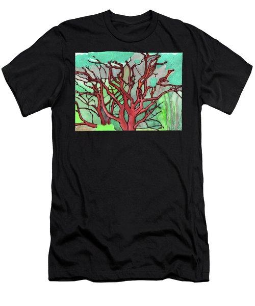 Manzanita Magnificence Men's T-Shirt (Athletic Fit)