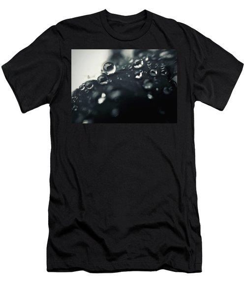 Marbles Men's T-Shirt (Athletic Fit)