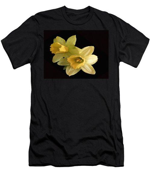 March 2010 Men's T-Shirt (Athletic Fit)