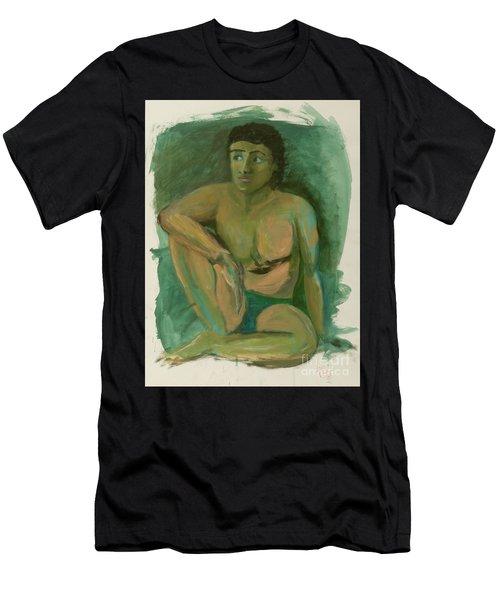 Marco Men's T-Shirt (Athletic Fit)