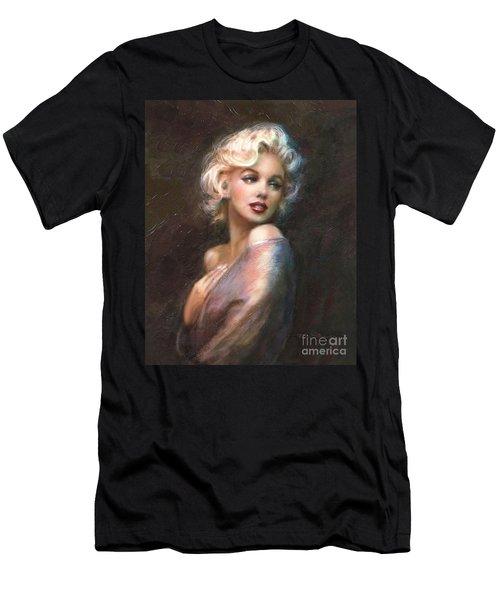 Marilyn Ww Classics Men's T-Shirt (Athletic Fit)