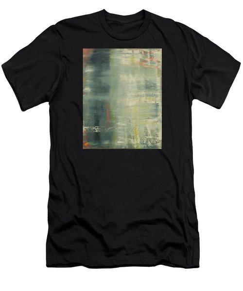 Venetian Lagoon Men's T-Shirt (Athletic Fit)