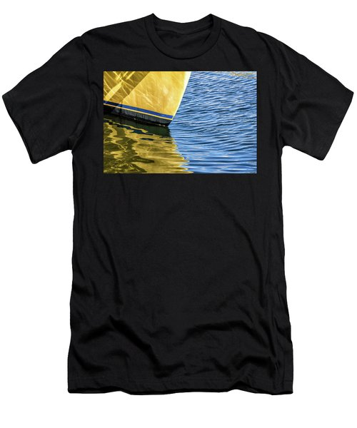 Maritime Reflections Men's T-Shirt (Athletic Fit)