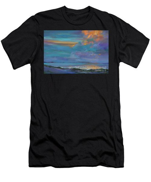Mariners Beacon Men's T-Shirt (Athletic Fit)