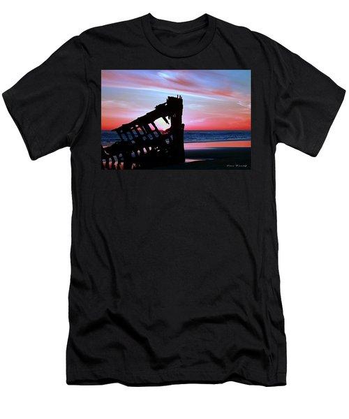 Mariners Sky 20 Men's T-Shirt (Slim Fit) by Steve Warnstaff
