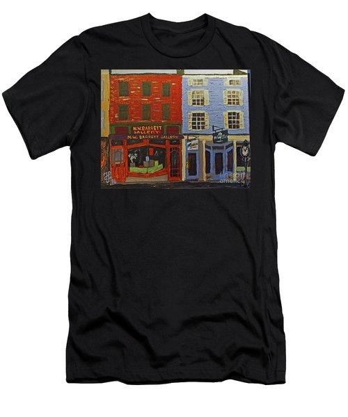 Market Street Duo Men's T-Shirt (Athletic Fit)