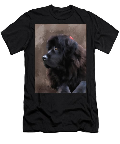 Marlene Men's T-Shirt (Athletic Fit)