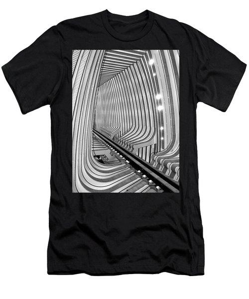 Marquis Men's T-Shirt (Athletic Fit)