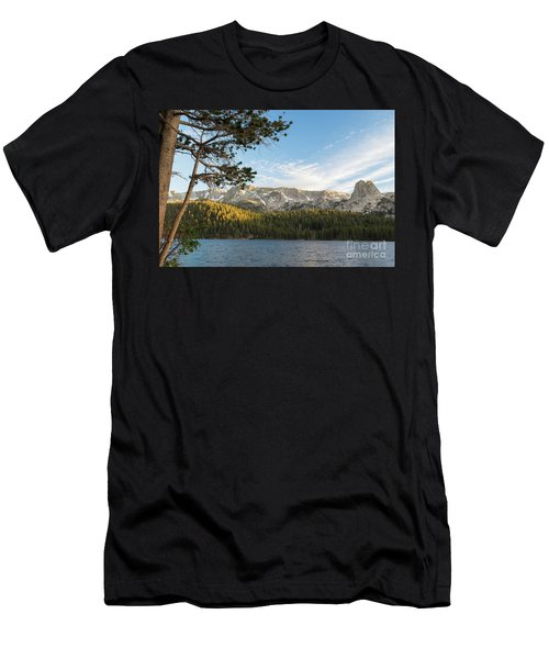Marry Lake  Men's T-Shirt (Athletic Fit)