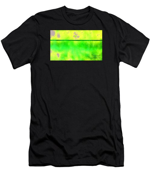 Mars And Europa Men's T-Shirt (Athletic Fit)