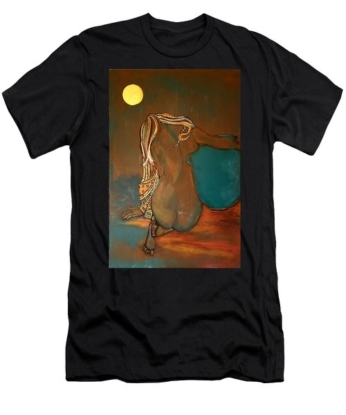 Martha Men's T-Shirt (Athletic Fit)