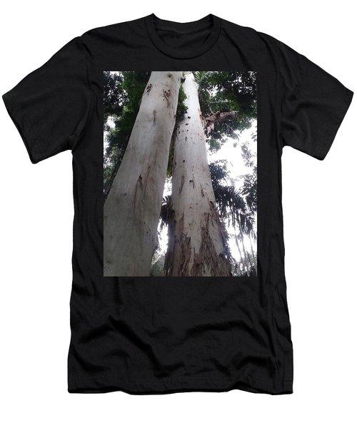 Mary Cairncross Rainforest  Men's T-Shirt (Athletic Fit)