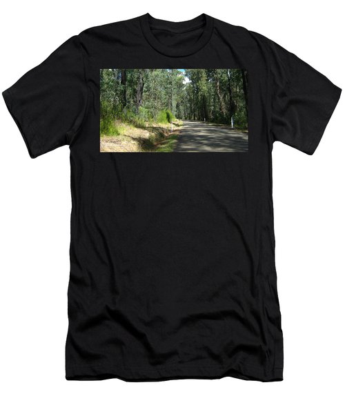 Marysville Trees Men's T-Shirt (Athletic Fit)