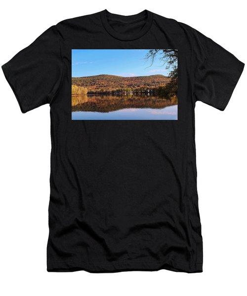 Mass Audubon Arcadia Wildlife Sanctuary Easthampton Men's T-Shirt (Athletic Fit)